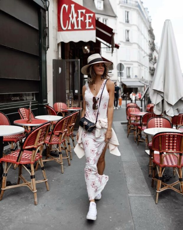 15 Cute Summer Street Style Outfits To Copy Now - Summer Street Style Outfits, Street Style Outfits