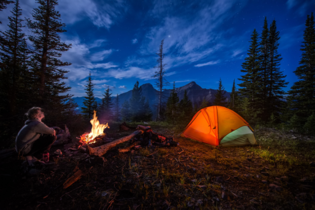 10 Things to Check Before Camping