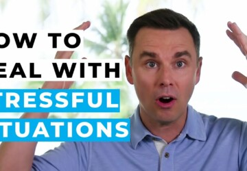 4 Tips for Dealing with Stressful Situations - travel, stressful, situation