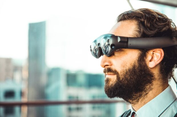 How Technology Is Shaping The Future Of Home Design - vr, tehnology, home, 3D Printing