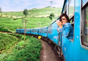 Tips to Make Train Travel Comfortable - travel, train, snacks, right seat, entertainment, direct, departure, comfortable, book