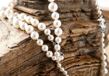 Your Go-to Guide To Wearing Pearl Necklaces For An Everyday Modern Look - pearl, jewelry, fashion