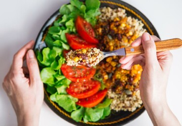 4 Benefits Of A Plant-Based Diet - plant, Lifestyle, food, diet