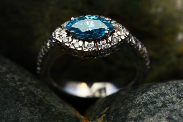 Why Should You Choose a Fancy Colored Diamond Ring? - ring, fancy, factors, diamond, cost, colored
