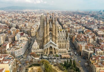 Is Barcelona The Best Place To Learn European Spanish? - sanish, learn, intensive, evening, european, Courses, city, barcelona, activities