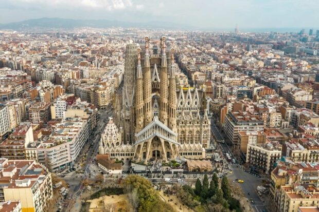 Is Barcelona The Best Place To Learn European Spanish?