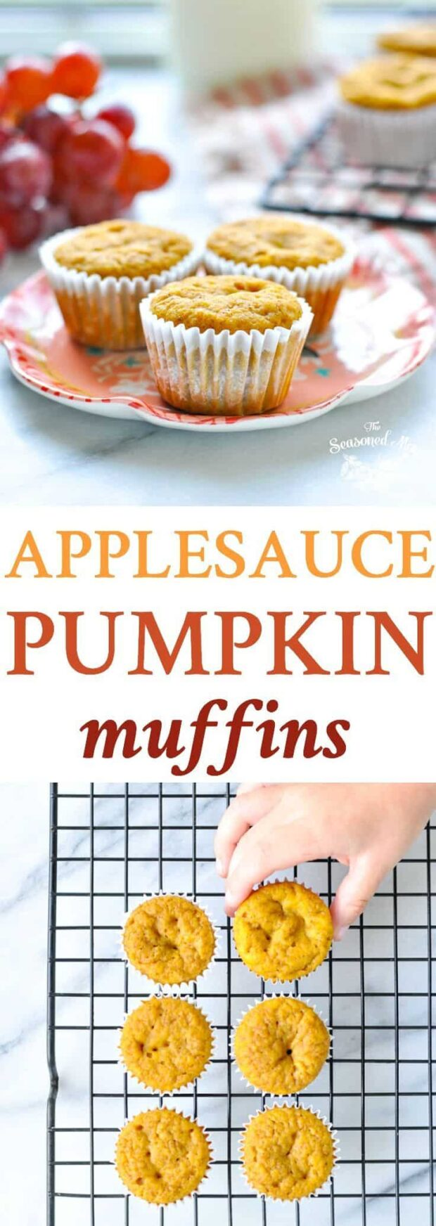 13 Delicious Fall Muffin Recipes - muffin top, Muffin Recipes, Fall Muffins, Fall Muffin Recipes, Fall Muffin, cozy fall recipes