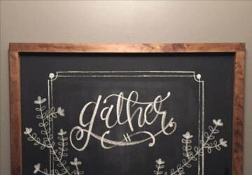 Chalkboard Ideas for Fall - Chalkboard Ideas for Fall, Chalkboard Ideas