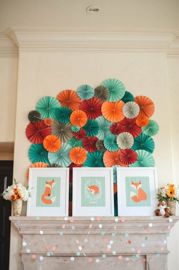 Cute Fall Baby Shower Ideas To Inspire You