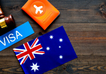 Australian Immigration Simplified - visa, immigration, australia
