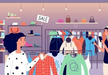 Top Tips To Help You Start Your Own Clothing Business - target, start, plan, Clothing, business, brand, audience