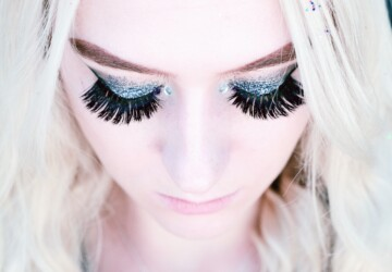 A Handy Guide To Russian Volume Style - volume, style, russian, lashes, handy, guide, fashion