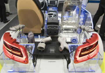 Rapid Prototyping in the Automotive Industry - Prototyping, cars, Automotive Industry