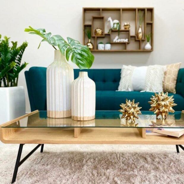 Style your Modern Coffee Table Into A Statement Decor Piece - moder, interior design, coffee table