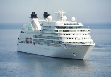 Enjoy Your Cruise on a Budget: 5 Budgeting Tips For Your Vacation - travel, holiday, Cruise Ship