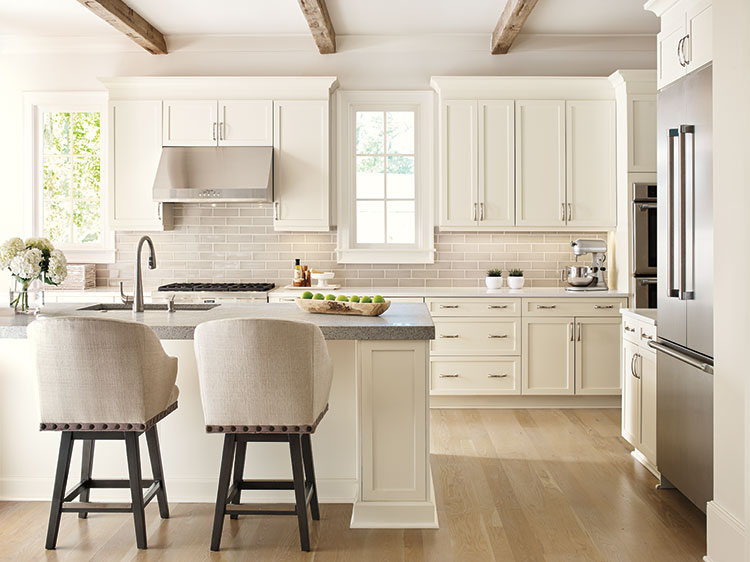 Which Cabinet Door Style Should You Pick For Your Kitchen