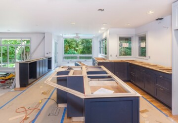 DIY Kitchen Renovation Checklist and Tips to Save - renovations, plan, measure, kitchen, diy, costs, budget