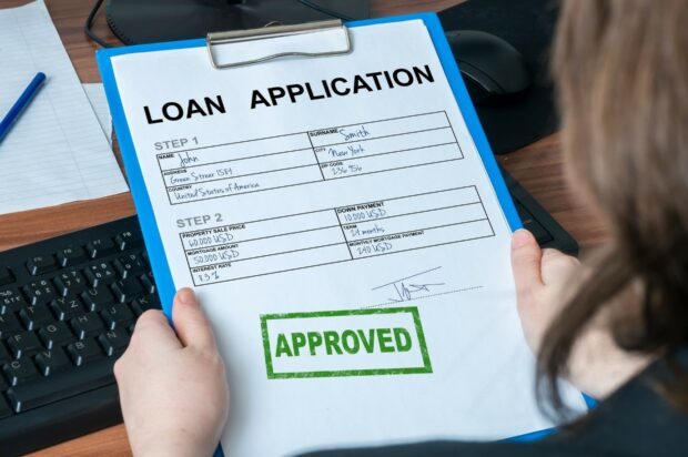 Can I Get a Small Personal Loan With Bad Credit? - money, loan, credit score