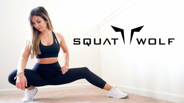 The Perfect Fitness Brand in The Contemporary Fashion Industry: SQUAT WOLF - gear, fitness, fashion, Contemporary Fashion, clothes