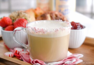 15 Best Flavored Latte Recipes - Latte Recipes, Latte Recipe