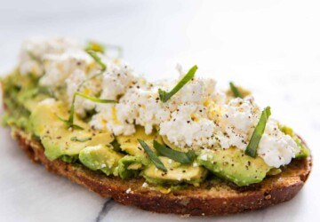 Best Avocado Toast Recipes - Toast recipes, Breakfast Toast Recipes, Avocado Toast Recipes, Avocado Toast, Avocado Recipes ideas, Avocado Recipe ideas, Avocado