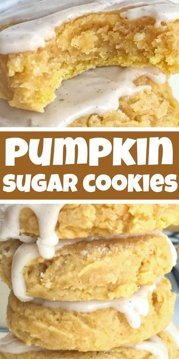 15 Fall Cookie Recipes to Embrace the Best Fall Flavors (Part 1)