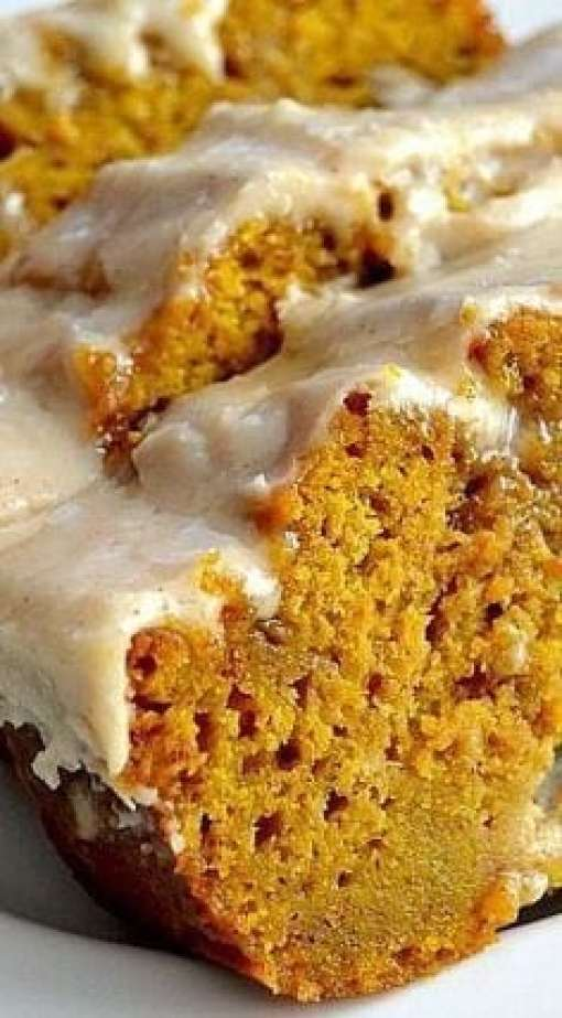 15 Pumpkin Spice Recipes for Fall (Part 4)