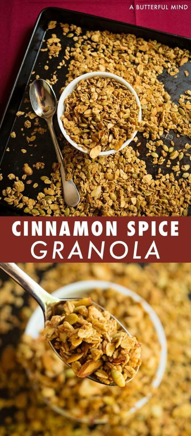 13 Best Cinnamon Spice Recipes (Part 1) - Cinnamon Spice Recipes, Cinnamon Spice