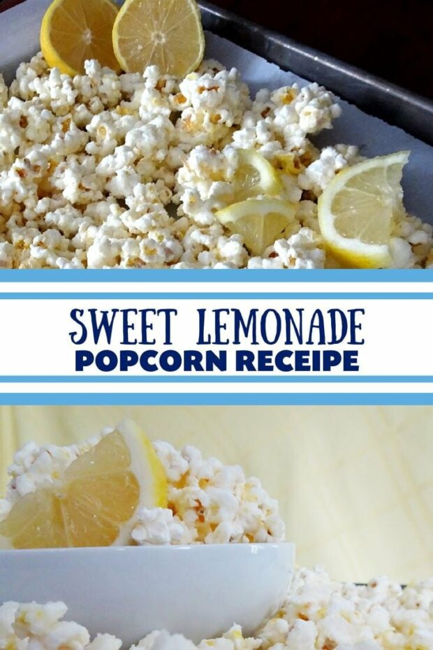 15 Homemade Popcorn Recipes For Movie Night (Part 1) - Popcorn Recipes for Movie Night, Popcorn Recipes, Homemade Popcorn Recipes