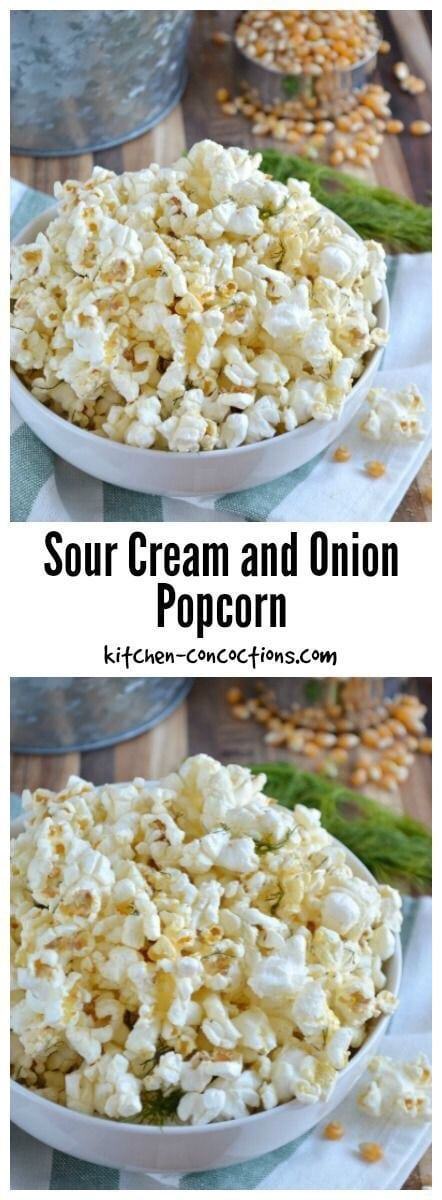15 Homemade Popcorn Recipes For Movie Night (Part 2)