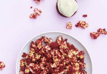 15 Homemade Popcorn Recipes For Movie Night (Part 2) - Popcorn Recipes for Movie Night, Popcorn Recipes, Homemade Popcorn Recipes