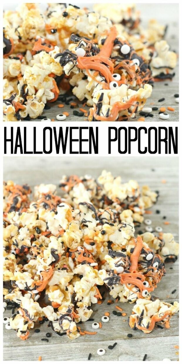 15 Homemade Popcorn Recipes For Movie Night (Part 3) - Popcorn Recipes for Movie Night, Popcorn Recipes, Homemade Popcorn Recipes