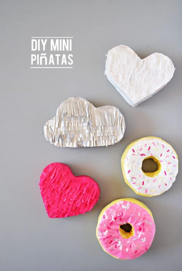 Sweet DIY Donuts Crafts Youll Want To Make