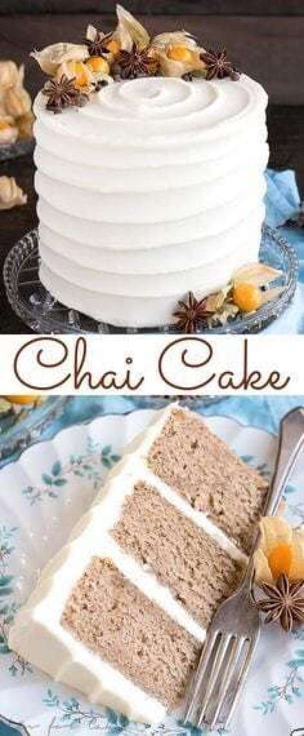 The Best Decadent Cake Recipes to Impress Your Guests (Part 1) - Decadent Cake Recipes, Decadent Cake, cake recipes, birthday cake recipes