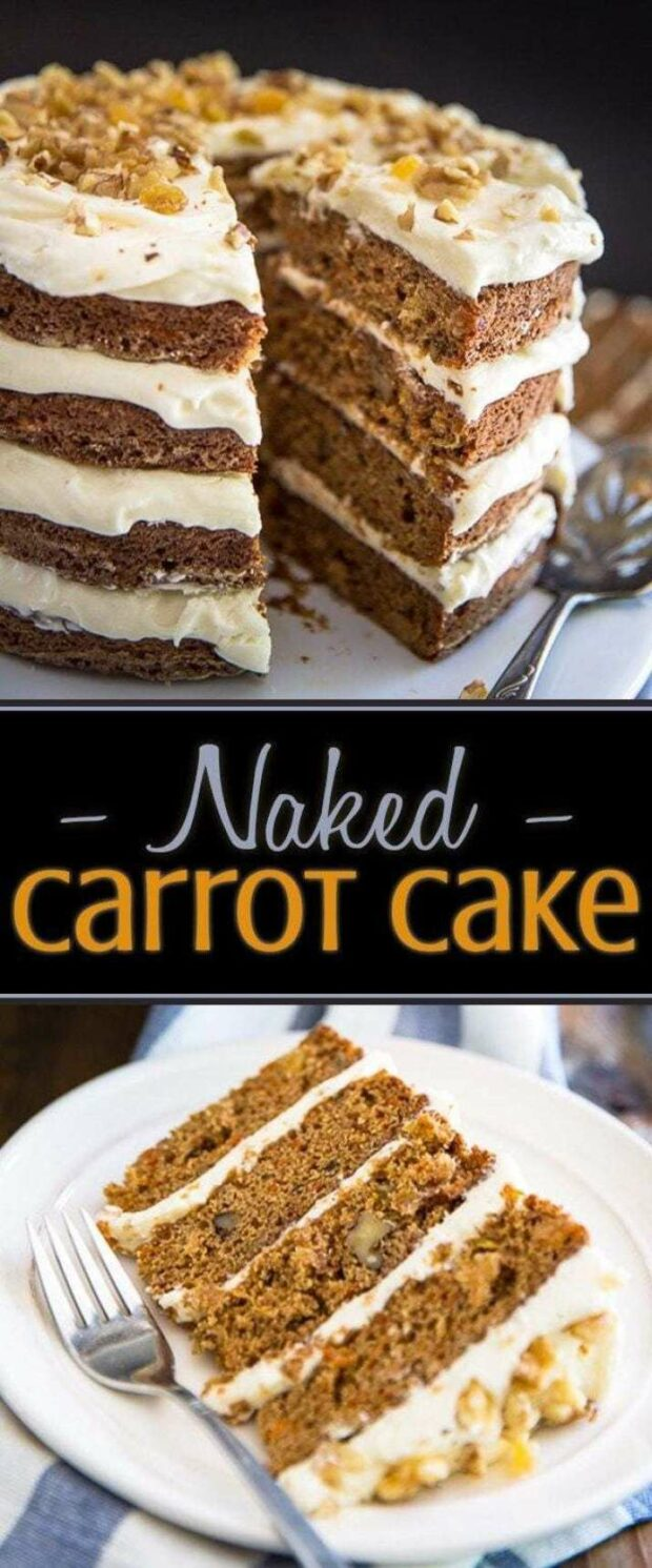 The Best Decadent Cake Recipes to Impress Your Guests (Part 2) - Decadent Cake Recipes, Decadent Cake, cake recipes, birthday cake recipes
