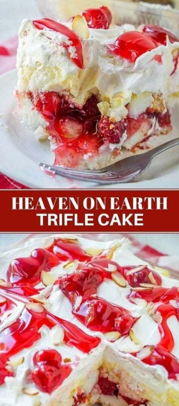 The Best Decadent Cake Recipes to Impress Your Guests (Part 4) - Decadent Cake Recipes, Decadent Cake, cake recipes, birthday cake recipes