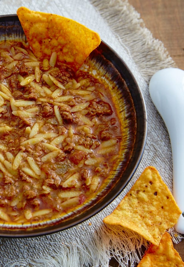 13 Easy Chili Recipes   How to Make Best Homemade Chili
