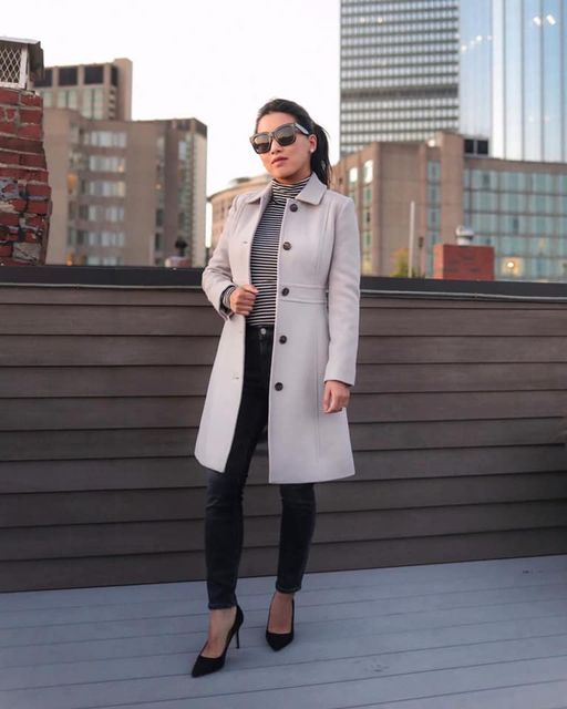 12 Cute Fall Work Outfit Ideas To Make You Stand Out In The Office