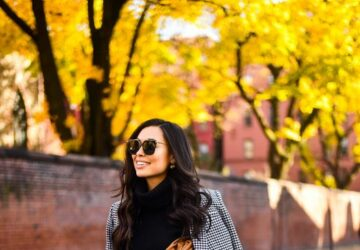 Fall's Biggest Fashion Trends - fashion trends, Fall's Biggest Fashion Trends, fall outfit ideas, cute fall outfit
