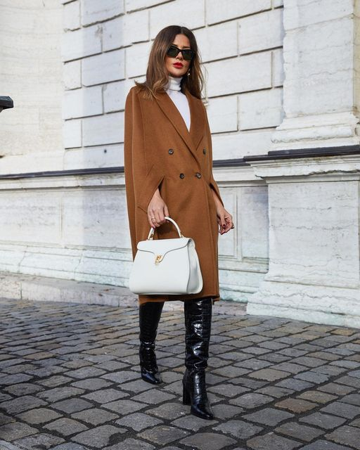 The Best Looks From October 2020:15 Outfit Ideas to Copy Now (Part 2)