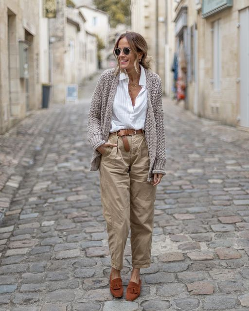 The Best Looks From October 2020:15 Outfit Ideas to Copy Now (Part 2) - October Outfit Ideas, October Fashion, fall outfit ideas, Best Looks From October 2020, Best Looks From October