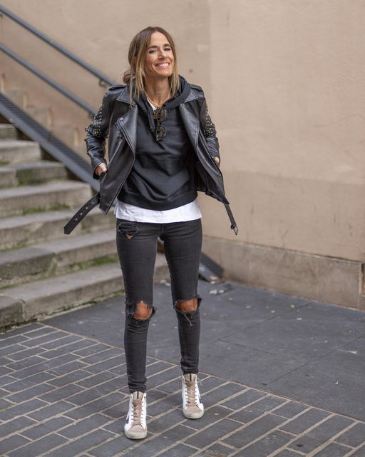15 Perfect Looks To Copy This November - November Outfits to Copy This Month, November Outfits, November outfit, November Fashion Inspiration, fall outfit ideas