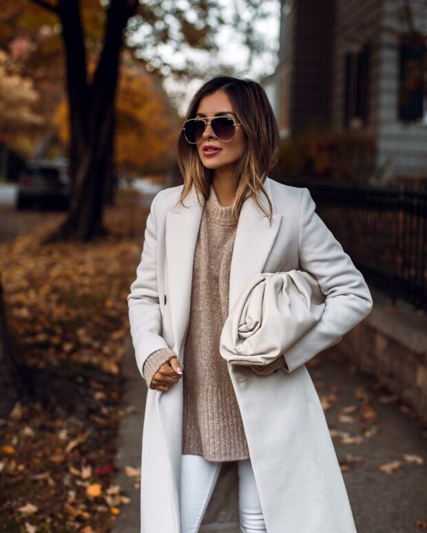 15 Perfect November Outfits to Copy This Month - November Outfits to Copy This Month, November Outfits, fall outfit ideas