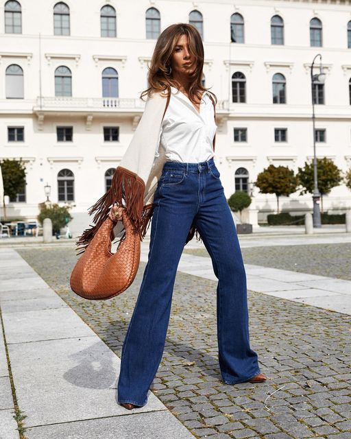 What to Wear In November: 15 Easy Outfit Ideas