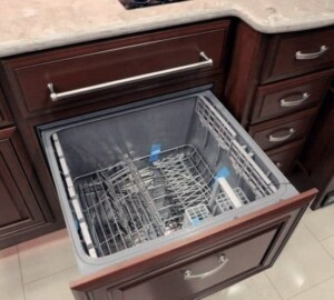 Things You Need to Know About RV Dishwashers - RV dishwasher, kitchen, dishwasher