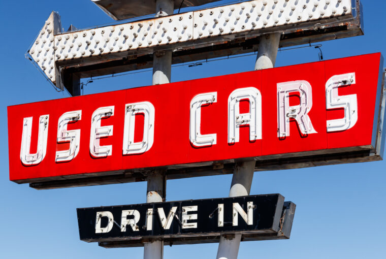 6 Great Reasons To Buy A Pre-Owned Vehicle - used, tips, cars, buy
