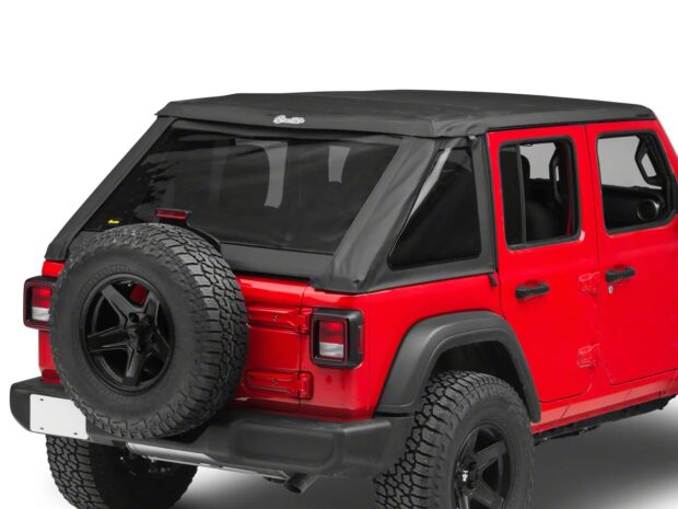 Hardtop vs. Soft Tops: Which Is Better for Your Jeep Wrangler? - wrangler, Soft Top, offroad, jeep, hardtop, car