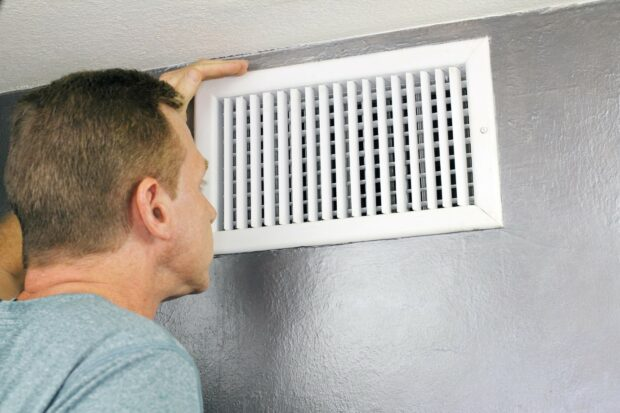 Indoor Air Quality Improvements to Make in Your DC Home - replace, indoor, Humidifier, filter, clean, air quality