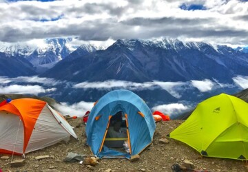 How to Plan a Camping Trip With Friends - trip, tour, shopping, plan, frinds, food, Camping, campground rules