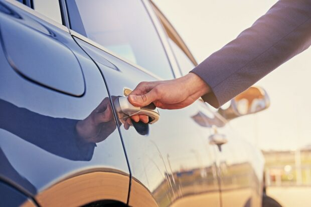 What to Do if You Have Locked Yourself Out of Your Car - lock, car locksmith, car